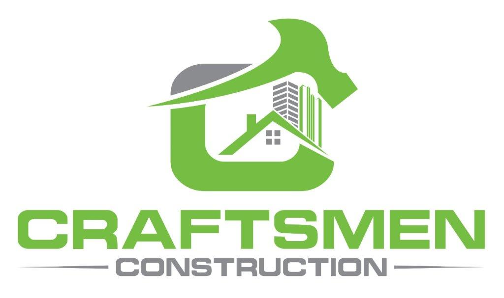 Craftsmen Construction Logo